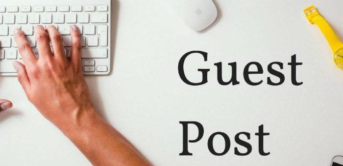 Como fazer guest post e ter melhor desempenho em seu blog