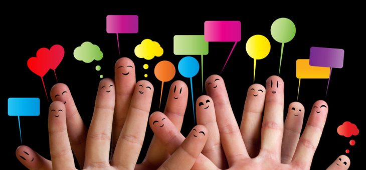 A importância do bom humor na Gestão de Redes Sociais
