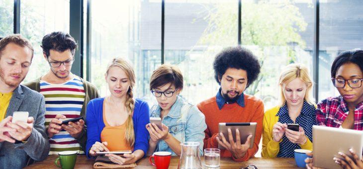 Como criar a persona para redes sociais, tudo o que você precisa saber!