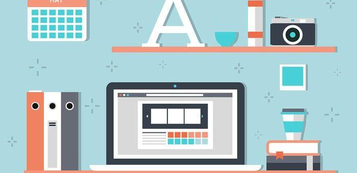A importância do design para o marketing de conteúdo