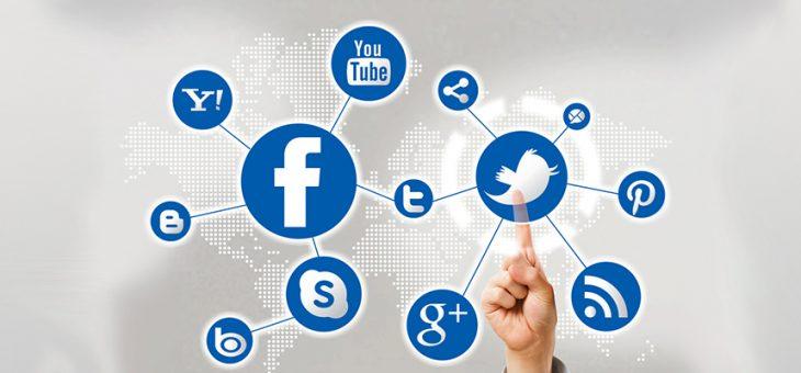 Como criar sua identidade visual nas redes sociais