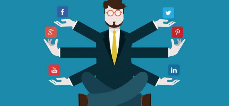 Como escolher a melhor rede social para sua empresa?