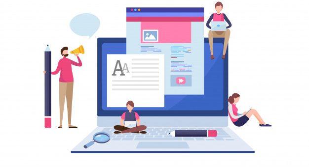 Copywriting para e-commerce, como criar uma comunicação focada em conversão