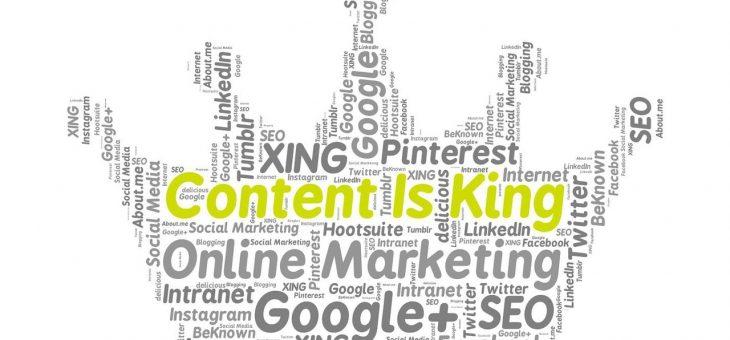 Por que sua empresa deve contratar uma agência de produção de conteúdo?