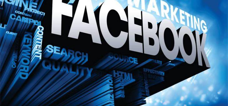 Planejamento de marketing no Facebook, como criar o seu?