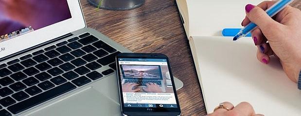planejamento estratégico de marketing de conteúdo